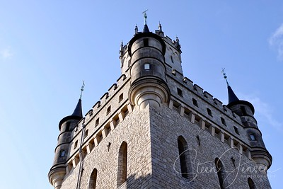 Travel; Germany; Tyskland; Marienburg;