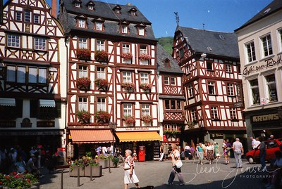 Travel; Germany; Tyskland; Mosel; Rhinen;