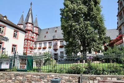 Travel; Germany; Tyskland; Rüdesheim;