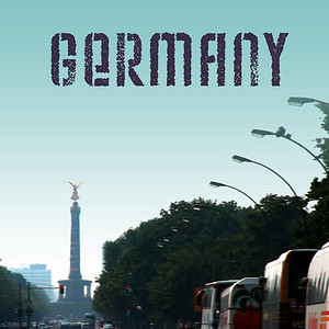 Travel: Germany