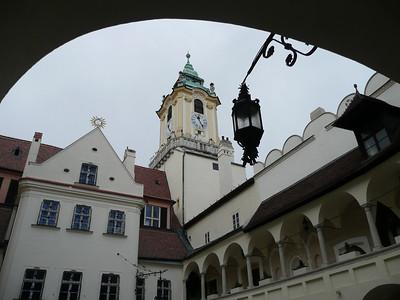 Bratislava 2008