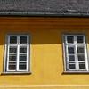 Windows, Buda Old Town