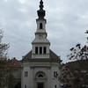 Church, Buda Old Town
