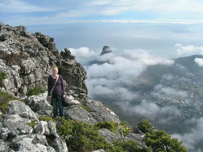 Cape Town 2006