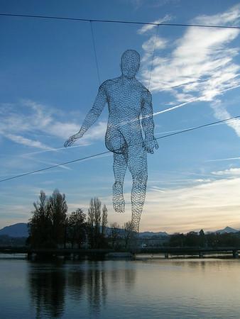 Geneva & Lausanne  2006