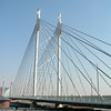 Nelson Mandela Bridge - Central Johannesburg