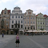 Tanya, Old Town Square
