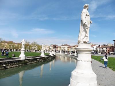 Verona and Padova 2015