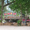 Restaurant on Klong Prao beach - Koh Chang