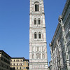 Tower of Cathedral - Florence