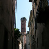 Tower - Lucca