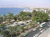 Aquaba Port - Southern Jordan