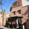 Shop, Marrakesh medina