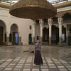 Tanya, Musee de Marrakesh