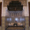Richard, Musee de Marrakesh