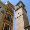 Tower, Valencia