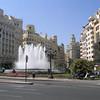 Plaza del Ayuntamiento, Valenica