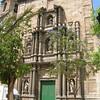 Old convent, Plaza del Carmen, Valencia