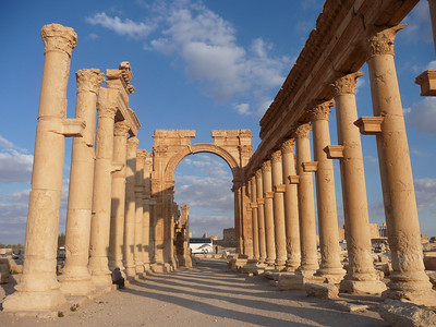 Syria 2009