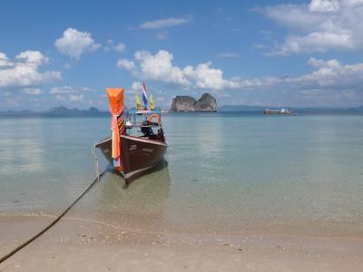 Thailand 2015-2016