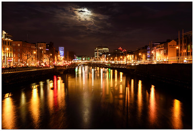 Liffey view