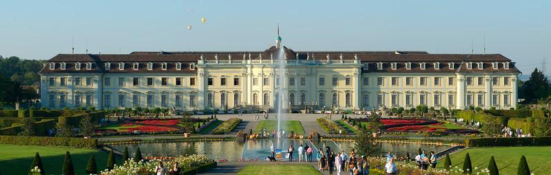 Castle of Ludwigsburg