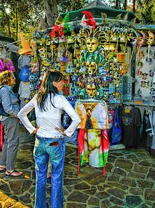 Itailian Market