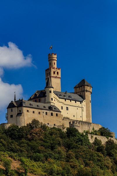 Fairy Tale Castle at Koblenz