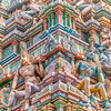 South Indian Gopuram