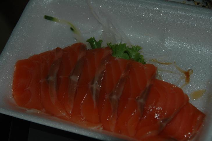 Sushi - Phuket, Thailand