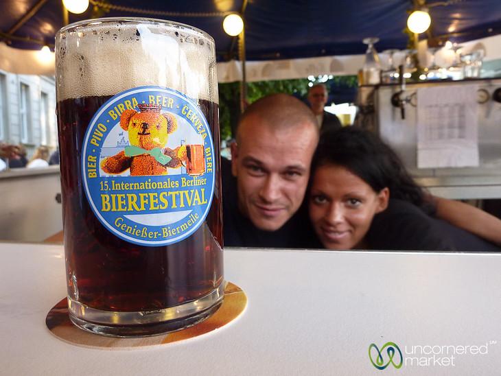 2011 Berlin Beer Festival