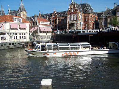 AMSTERDAM SEPT 2009