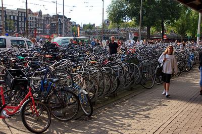 Now, where did I park my bike?!?!?!