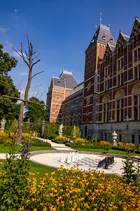 Rijks sculpture garden