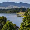 Lake Karapiro near Tauranga, NZ