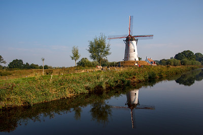 Bruges - Daytrips to Damme