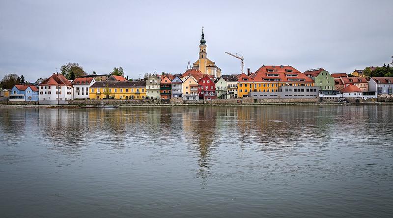 Town of Schärding