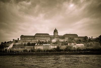 Europe-Budapest, Hungary