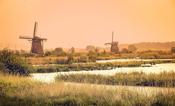 Europe-Netherlands