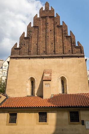 Staronová synagogue