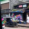 Street in Kochin