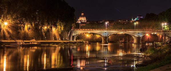Rome After Dark - 2017