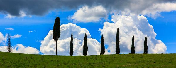 Tuscany 2017
