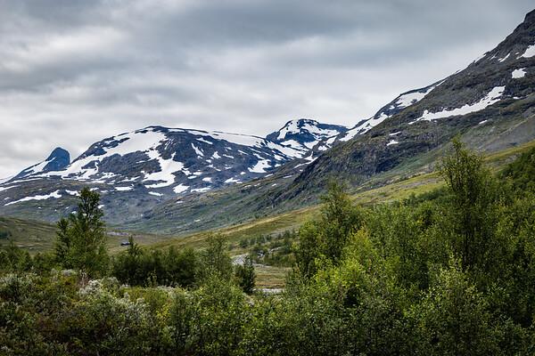 Jotunheim NP
