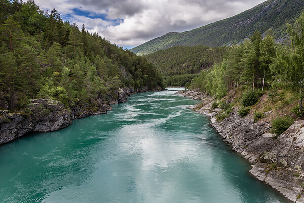 Finna River