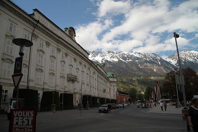 Insbrooke Austria Downtown
