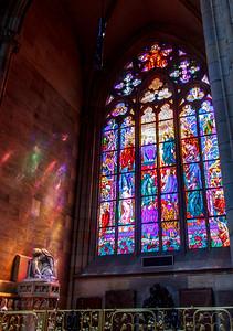 Prague 2017 - Churches