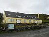I've stayed here in the past but they are closed for the winter season- the bus stop for Doolin is right across the street on the side of the road
