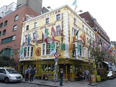 2012 Dublin, Ireland