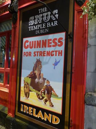 2015 Dublin, Ireland